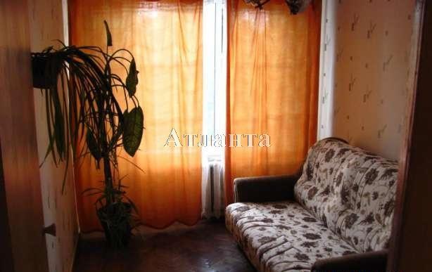 Продается 2-комнатная квартира на ул. Краснова — 49 000 у.е.