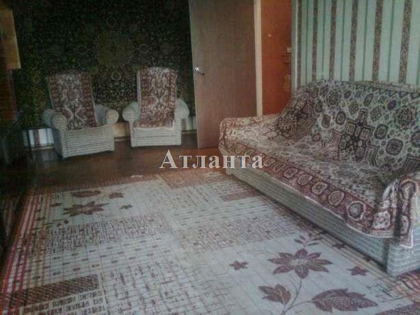 Продается 2-комнатная квартира на ул. Краснова — 49 000 у.е. (фото №2)