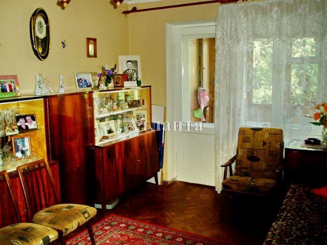 Продается 2-комнатная квартира на ул. Терешковой — 30 000 у.е. (фото №2)