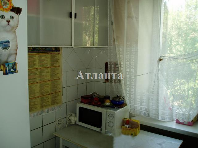 Продается 2-комнатная квартира на ул. Терешковой — 30 000 у.е. (фото №7)
