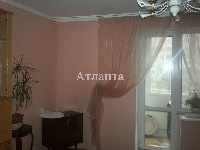 Продается 3-комнатная квартира на ул. Рихтера Святослава — 90 000 у.е.