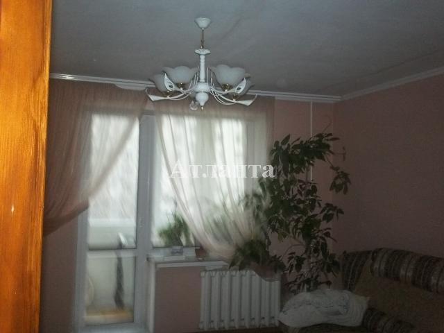 Продается 3-комнатная квартира на ул. Рихтера Святослава — 90 000 у.е. (фото №2)