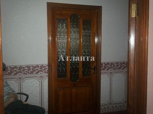 Продается 3-комнатная квартира на ул. Рихтера Святослава — 90 000 у.е. (фото №4)