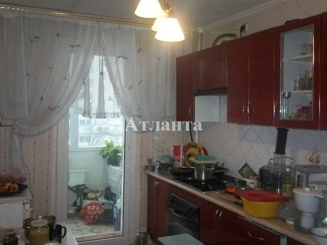 Продается 3-комнатная квартира на ул. Рихтера Святослава — 90 000 у.е. (фото №12)