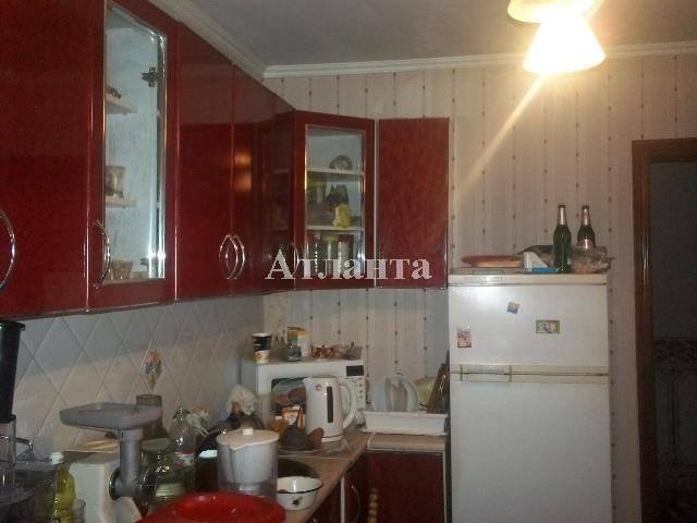 Продается 3-комнатная квартира на ул. Рихтера Святослава — 90 000 у.е. (фото №13)