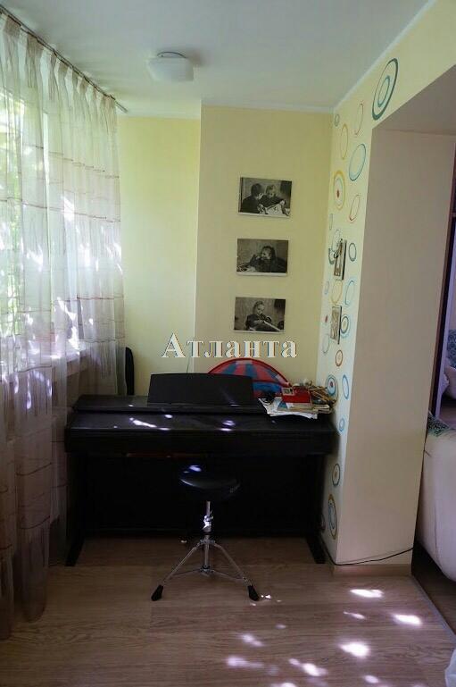 Продается 3-комнатная квартира на ул. Маршала Жукова — 70 000 у.е.