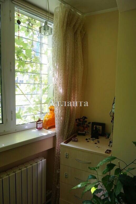 Продается 3-комнатная квартира на ул. Маршала Жукова — 70 000 у.е. (фото №4)