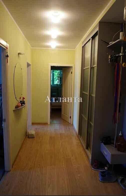 Продается 3-комнатная квартира на ул. Маршала Жукова — 70 000 у.е. (фото №5)