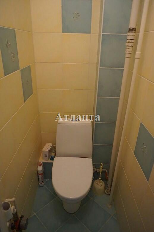 Продается 3-комнатная квартира на ул. Маршала Жукова — 70 000 у.е. (фото №6)