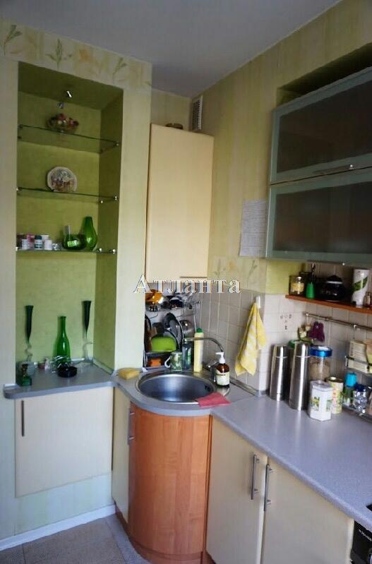 Продается 3-комнатная квартира на ул. Маршала Жукова — 70 000 у.е. (фото №7)