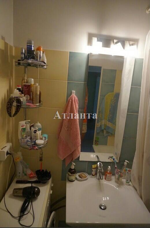 Продается 3-комнатная квартира на ул. Маршала Жукова — 70 000 у.е. (фото №8)