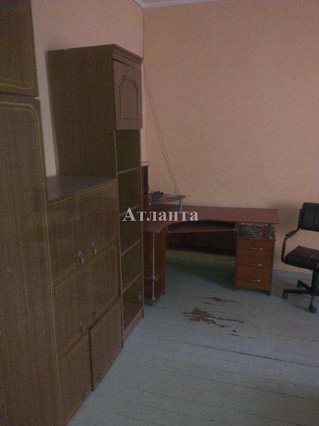 Продается 2-комнатная квартира на ул. Приморская — 31 900 у.е.