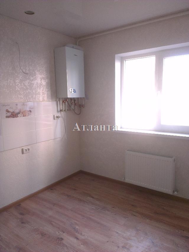 Продается 1-комнатная квартира на ул. Обнорского — 18 000 у.е.