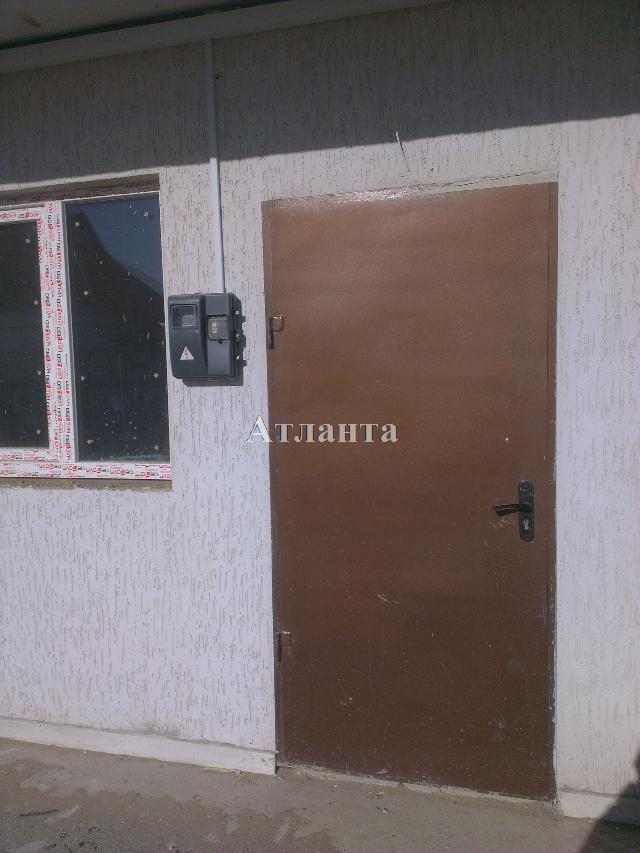 Продается 1-комнатная квартира на ул. Обнорского — 18 000 у.е. (фото №2)
