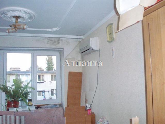 Продается 1-комнатная квартира на ул. Петровского — 9 500 у.е.