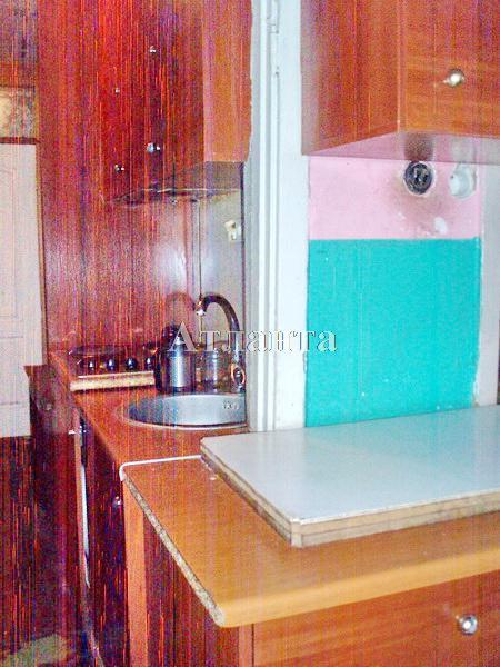 Продается 1-комнатная квартира на ул. Петровского — 9 500 у.е. (фото №3)