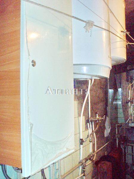 Продается 1-комнатная квартира на ул. Петровского — 9 500 у.е. (фото №4)