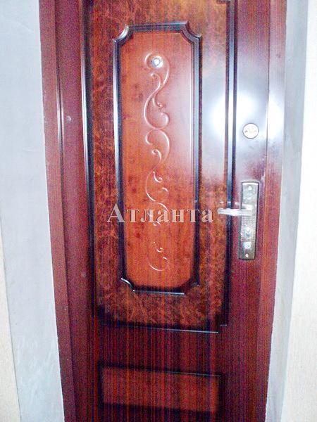 Продается 1-комнатная квартира на ул. Петровского — 9 500 у.е. (фото №5)