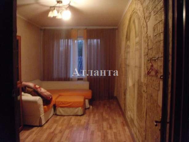 Продается Многоуровневая квартира на ул. Раскидайловская — 48 000 у.е. (фото №2)