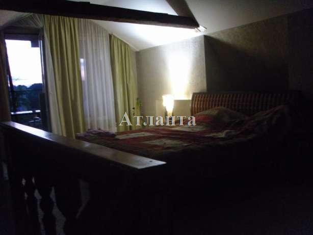 Продается Многоуровневая квартира на ул. Раскидайловская — 48 000 у.е. (фото №4)