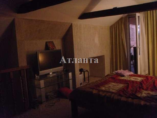 Продается Многоуровневая квартира на ул. Раскидайловская — 48 000 у.е. (фото №5)