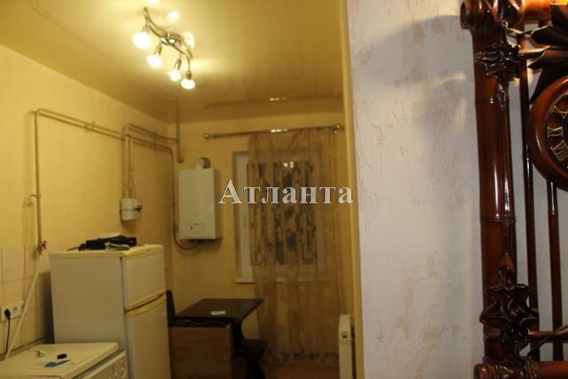 Продается 1-комнатная квартира в новострое на ул. Кордонная — 26 000 у.е. (фото №7)