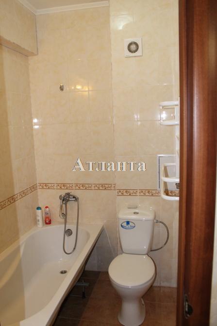 Продается 1-комнатная квартира в новострое на ул. Кордонная — 26 000 у.е. (фото №8)