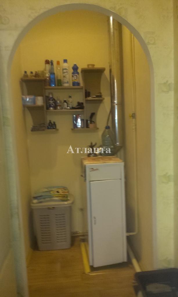 Продается 2-комнатная квартира на ул. Новосельского — 55 000 у.е. (фото №8)