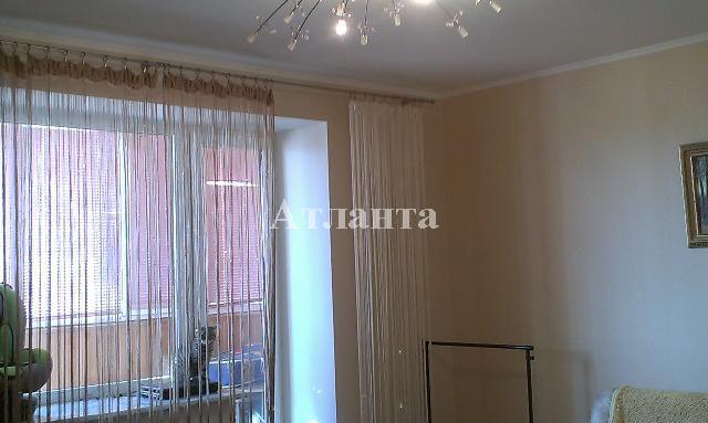 Продается 3-комнатная квартира в новострое на ул. Крупской Надежды — 50 000 у.е.