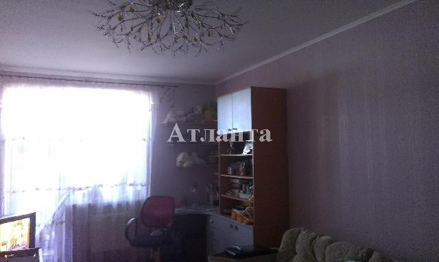 Продается 3-комнатная квартира в новострое на ул. Крупской Надежды — 50 000 у.е. (фото №2)