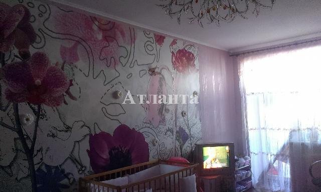 Продается 3-комнатная квартира в новострое на ул. Крупской Надежды — 50 000 у.е. (фото №3)
