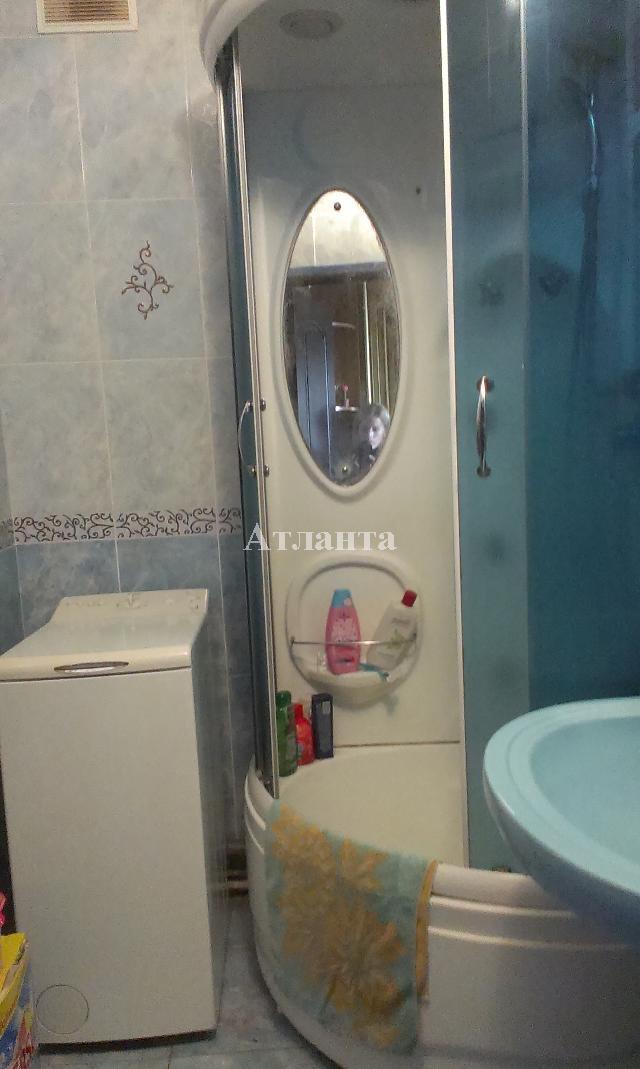 Продается 3-комнатная квартира в новострое на ул. Крупской Надежды — 50 000 у.е. (фото №4)