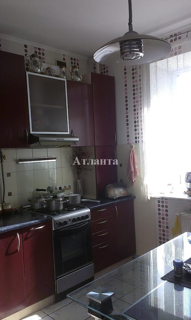 Продается 3-комнатная квартира в новострое на ул. Крупской Надежды — 50 000 у.е. (фото №5)