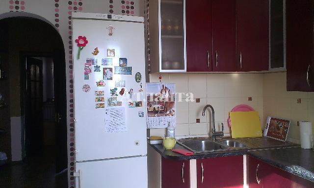Продается 3-комнатная квартира в новострое на ул. Крупской Надежды — 50 000 у.е. (фото №6)