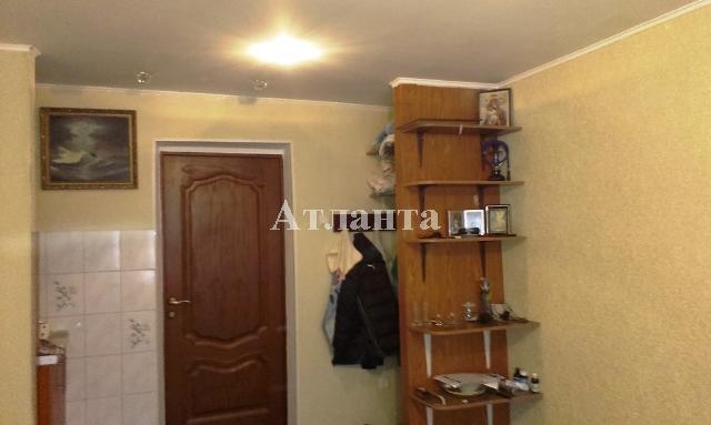 Продается 1-комнатная квартира на ул. Новикова — 10 000 у.е.