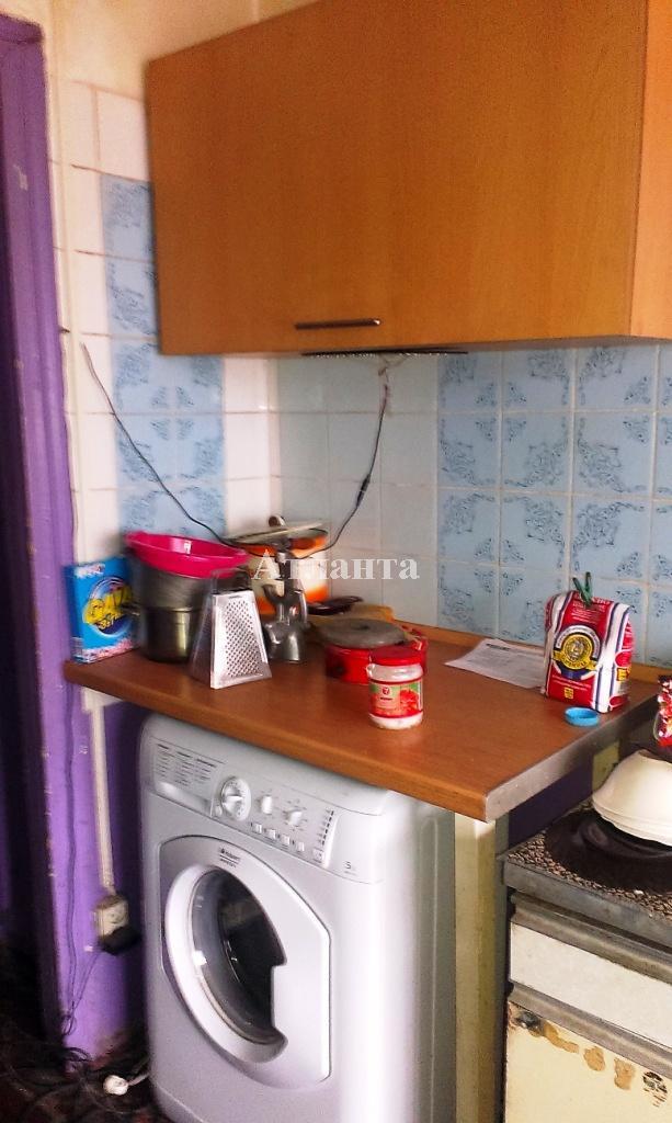 Продается 1-комнатная квартира на ул. Новикова — 10 000 у.е. (фото №4)