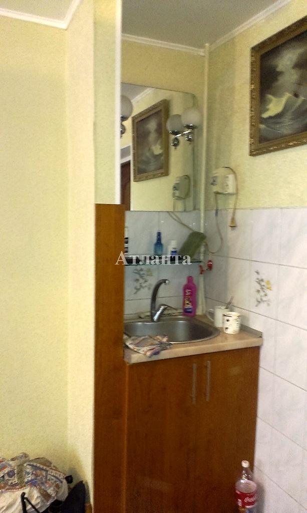 Продается 1-комнатная квартира на ул. Новикова — 10 000 у.е. (фото №5)