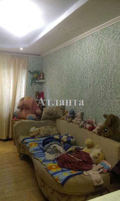 Продается 3-комнатная квартира на ул. Космонавтов — 35 000 у.е. (фото №2)