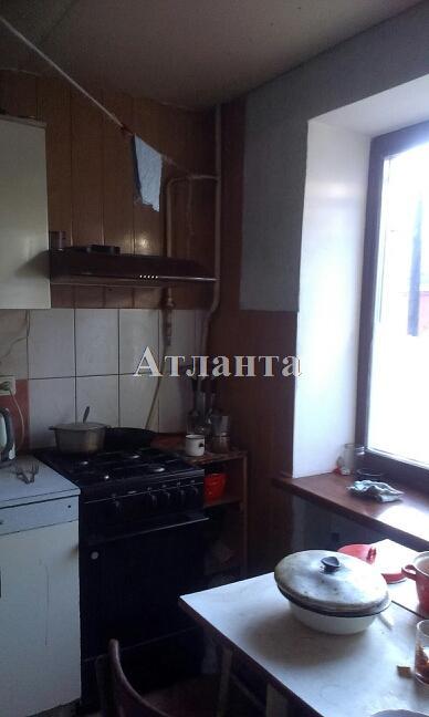 Продается 3-комнатная квартира на ул. Космонавтов — 35 000 у.е. (фото №4)