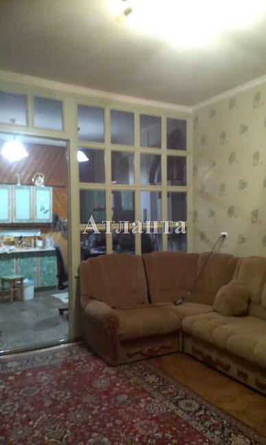 Продается 3-комнатная квартира на ул. Осипова — 55 000 у.е.