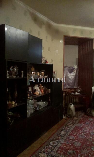 Продается 3-комнатная квартира на ул. Осипова — 50 000 у.е. (фото №2)