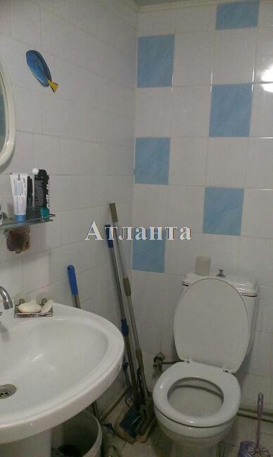 Продается 3-комнатная квартира на ул. Осипова — 50 000 у.е. (фото №6)