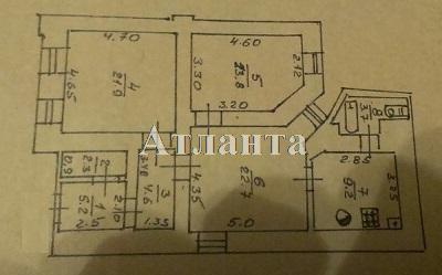 Продается 3-комнатная квартира на ул. Осипова — 55 000 у.е. (фото №7)