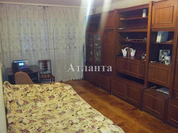 Продается 1-комнатная квартира на ул. Терешковой — 26 000 у.е.
