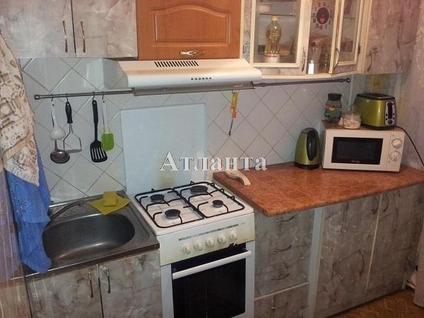 Продается 1-комнатная квартира на ул. Терешковой — 26 000 у.е. (фото №2)
