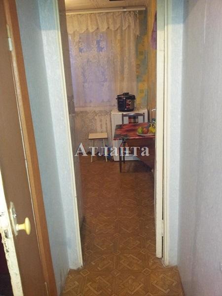 Продается 1-комнатная квартира на ул. Терешковой — 26 000 у.е. (фото №3)