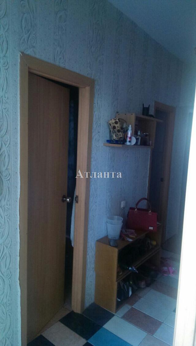Продается 2-комнатная квартира в новострое на ул. Крупской Надежды — 25 000 у.е. (фото №3)