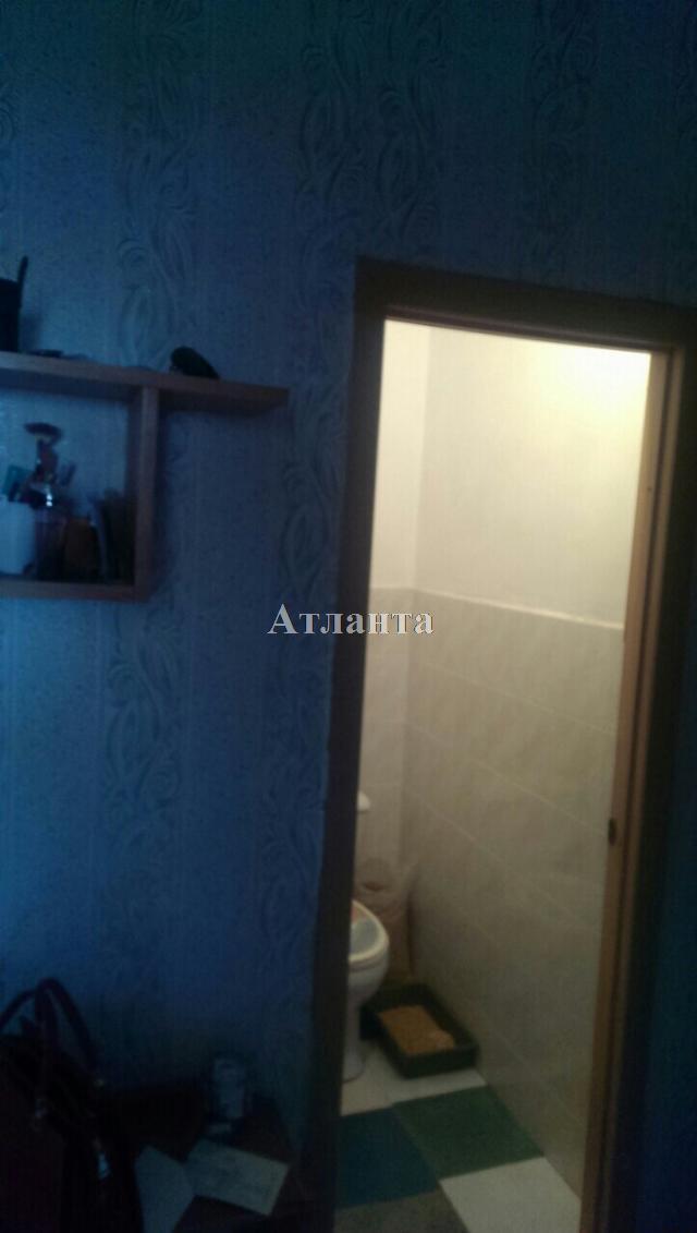 Продается 2-комнатная квартира в новострое на ул. Крупской Надежды — 25 000 у.е. (фото №4)
