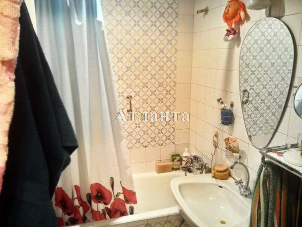 Продается 3-комнатная квартира на ул. Комарова — 44 000 у.е. (фото №4)