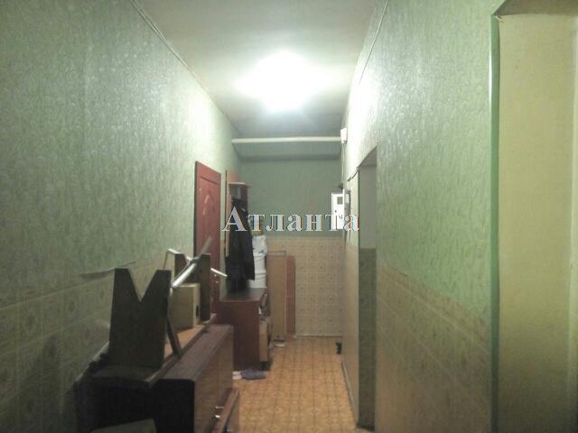 Продается 1-комнатная квартира на ул. Варненская — 11 500 у.е. (фото №4)